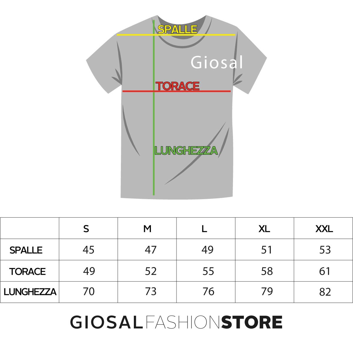 T-Shirt-Uomo-Maglia-Umbro-Rossa-Girocollo-Stampa-RAP00039B-GIOSAL miniatura 5